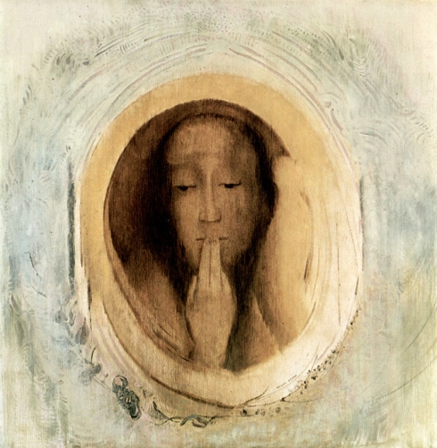 Silence_Odilon-Redon_sm1